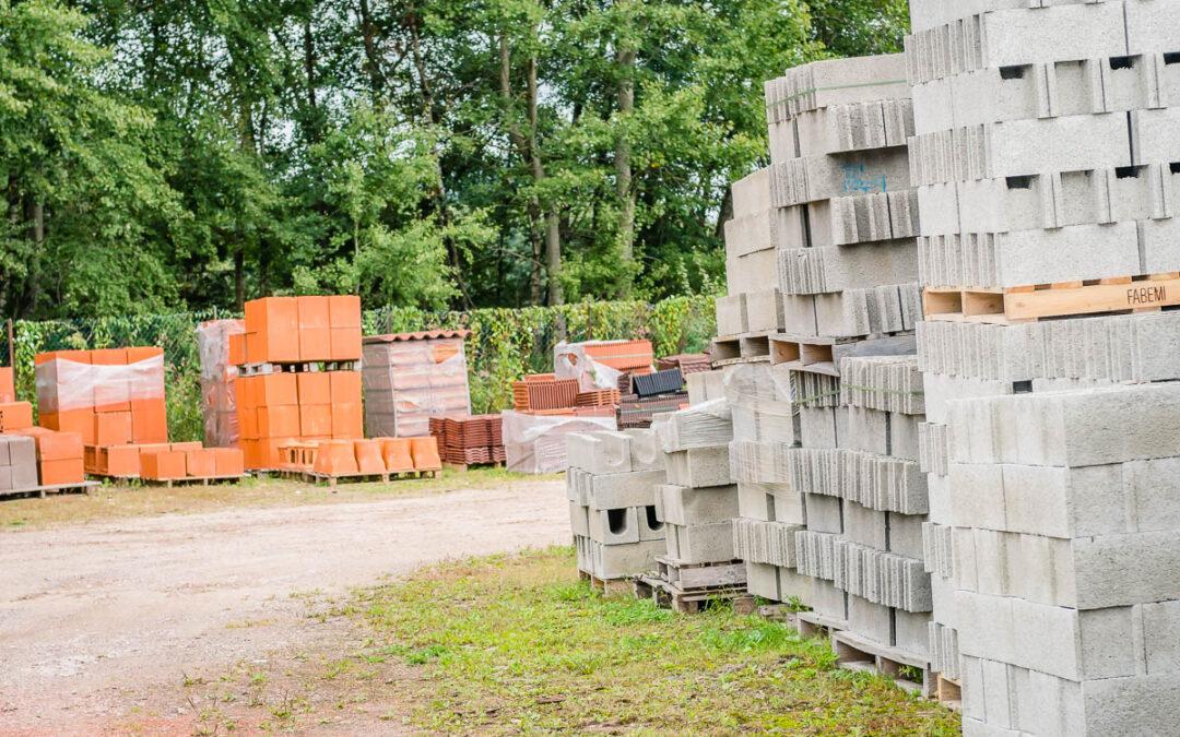 Matériaux de construction près de Gérardmer